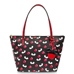 Disney Kate Spade Bag - Mickey Mouse Ear Hat Tote - Black