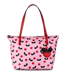 Disney Kate Spade Bag - Mickey Mouse Ear Hat Tote - Pink