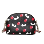 Disney Kate Spade Bag - Mickey Mouse Ear Hat Crossbody - Black