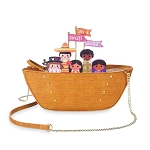 Disney Danielle Nicole Bag - It's A Small World