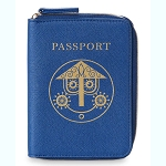 Disney Passport Case - It's A Small World