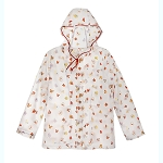 Disney Adult Rain Jacket - Parks Food
