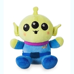 Disney Plush - Wishables - Toy Story Alien
