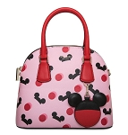 Disney Kate Spade Bag - Mickey Mouse Ear Hat Satchel - Small Pink