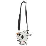 Disney Crossbody Bag - Nightmare Before Christmas - Zero