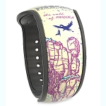 Disney Magicband 2 Bracelet - Pandora the World of Avatar