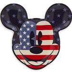 Disney Saucer - Americana Mickey Mouse