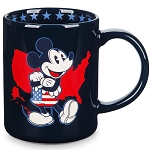 Disney Mug - Americana Mickey Mouse
