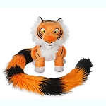 Disney Plush - Rajah - Long Tail