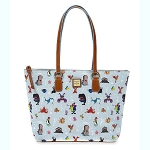 Disney Dooney & Bourke Bag - Out to Sea Tote