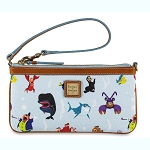 Disney Dooney & Bourke Bag - Out to Sea Wristlet