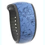 Disney MagicBand 2 Bracelet - Lilo and Stitch