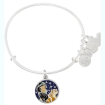 Disney Alex and Ani Bracelet - Jasmine & Rajah