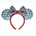 Disney Minnie Headband Ears by Harveys - Americana