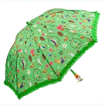 Disney Umbrella - Enchanted Tiki Room