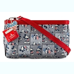 Disney Harveys Bag - Mickey & Minnie Americana - Hip Pack