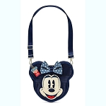 Disney Harveys Bag - Mickey & Minnie Americana - Crossbody Bag