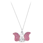 Disney Crislu Necklace - Dumbo