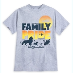 Disney Child Shirt - Lion King - Family Pride