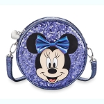 Disney Crossbody Bag - Minnie Mouse - Potion Purple