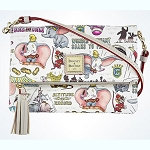 Disney Dooney & Bourke Bag - Dumbo Crossbody