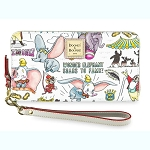 Disney Dooney & Bourke Bag - Dumbo Wallet