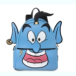 Disney Parks Loungefly Mini Backpack - Genie