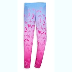 Disney Women's Leggings - Sleeping Beauty