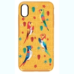 Disney iPhone Xs Max OtterBox Case - Enchanted Tiki Room