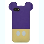 Disney iPhone 8 Case - Mickey Mouse Potion Purple