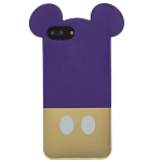 Disney iPhone 8 Plus Case - Mickey Mouse Potion Purple