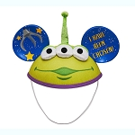 Disney Ear Hat - Toy Story Alien