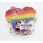 Disney Minnie's Bake Shop - Rice Crispy Treat - Sugar Rainbow