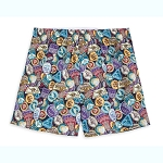 Disney Adult Boxer Shorts - Walt Disney World Parks & Attractions