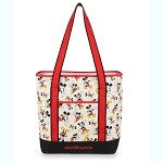 Disney Tote Bag - Classic Mickey Mouse - Expressions