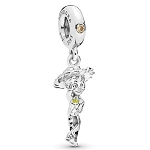 Disney Pandora Dangle Charm - Jessie - Pixar Toy Story