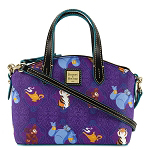 Disney Dooney & Bourke Bag - Aladdin - Satchel