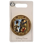 Disney Mulan Pin - Mulan 20th Anniversary