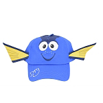 Disney Adult Baseball Cap - Dory