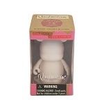Disney Vinylmation Figure - Clear - Series #1