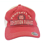 Disney Baseball Cap -  Property of Expedition Everest