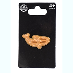 SeaWorld Pin - Shamu Super Pretzel