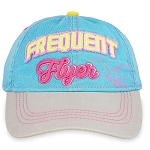 Disney Baseball Cap - Dumbo Frequent Flyer
