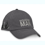 Disney Baseball Cap - Mountain Man