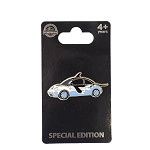 SeaWorld Pin - Shamu Car - Special Edition