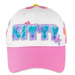 Disney Youth Baseball Cap - Kitty - Monster's Inc
