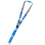 Disney Reversible Lanyard - Up