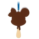 Disney Ornament - Mickey Ice Cream Bar