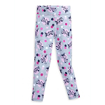 Disney Girls Leggings - Minnie Mouse Polka Dot