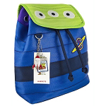 Disney Harveys Bag - Toy Story Alien - Backpack